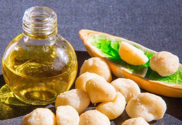 Полезные свойства Макадамии для здоровья человека