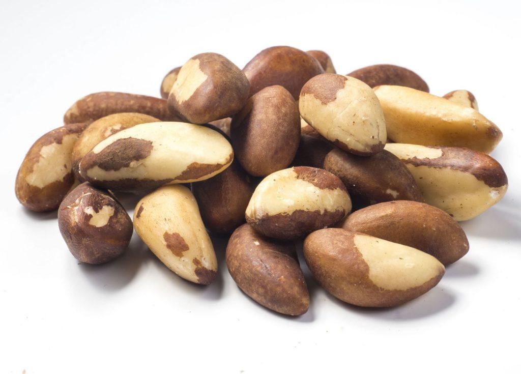 Бразильский орех: польза и вред для организма человека, что в составе