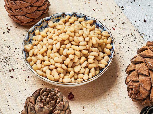 Чем полезны кедровые орехи для мужчин для потенции и могут ли навредить
