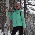 Анна Шашкина