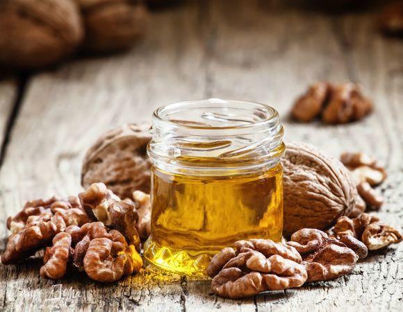 Масло грецкого ореха полезные свойства для кожи