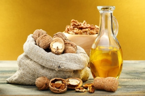 Как принимать масло грецкого ореха